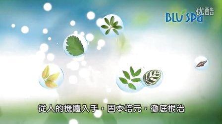2010-06-11 - Blu Spa纖體美容系列電視廣告 - 髮型篇 (180秒版)