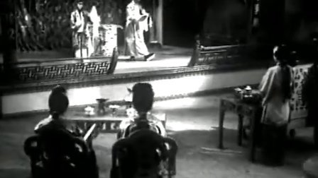民国版老电影【红楼梦】主演:周璇 袁美云 王丹凤(1944年出品)