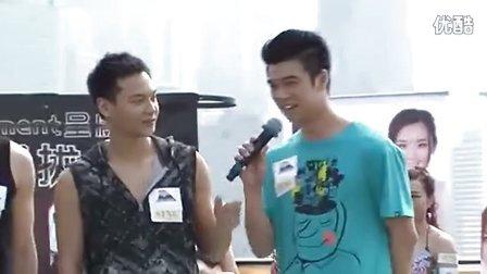 2011-04-15 - 麗星郵輪 x SING Model選拔大賽「夏日試水熱身賽 - 記者招待會」