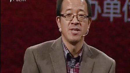 俞敏洪:如何面对大学的迷茫时期