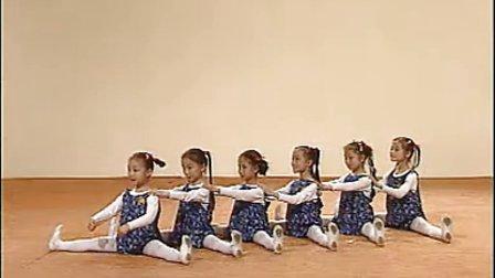 北舞 中国舞考级二级05