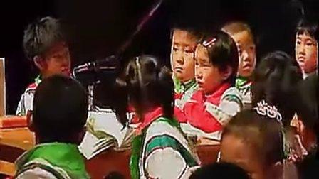小小竹排画中游一年级上全国小学低年级语文课堂教学观摩活动视频专辑