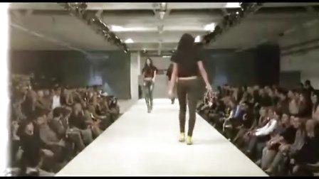 意大利时尚品牌MET 牛仔女装系列 2012年秋冬秀