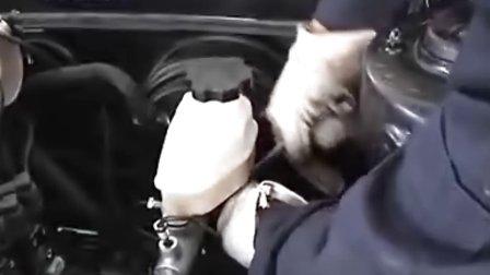 【现代伊兰特维修视频】1装入发动机VCD