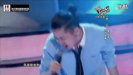 江南style 神剪辑!中国好声音吴莫愁吉克隽逸张玮王乃恩齐唱 全程爆笑!_0