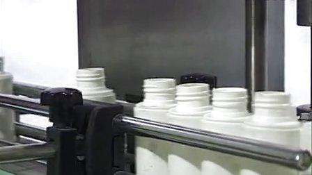 B.GX-P型喷雾剂灌装旋盖机