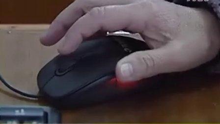 互联社区中老年电脑培训——华联社区:免费学电脑 老人好开心