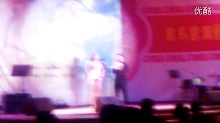 2012亚洲小姐广东赛区总决赛泳装秀