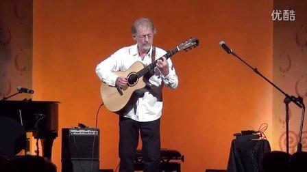 【指弹】Ulli抒情演奏Bob Dylan经典单曲Make You Feel My Love