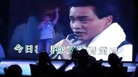 2012年深圳庆生PARTY荣迷达人秀:吴震霆-当年情