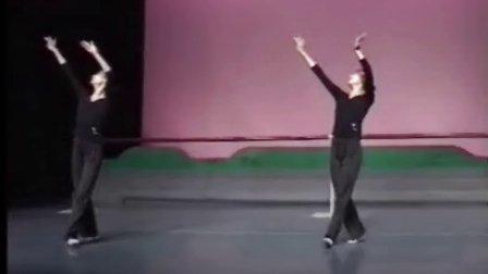 舞蹈八级-达坂城的姑娘