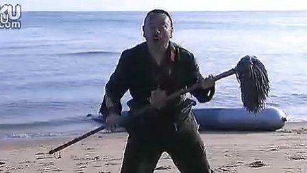 """《举起手来2》""""这里是钓鱼岛是中国"""""""