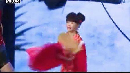 00后女神王巧中国风新单曲《你好,花木兰》演出版
