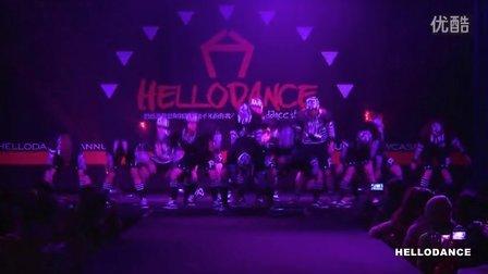 HelloDance-2014年度公演 Family-Push'em