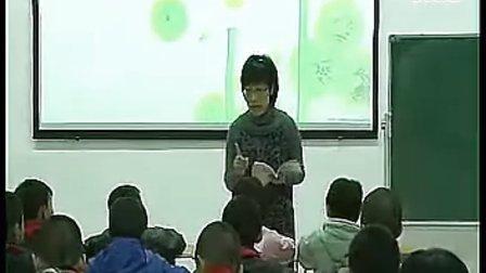 触摸春天小学语文 2011年市级骨干教师选拔公开课视频专辑兰州市