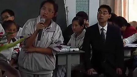 八年级教科版物理-声与现代技术课堂实录与教师说课