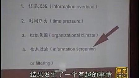 余世维 管理者的有效沟通技巧2_标清