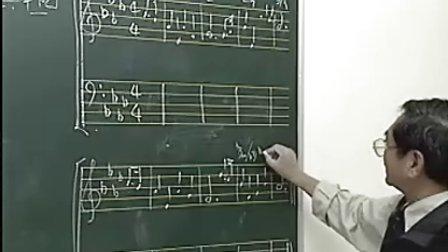 宋大叔教音乐五单元和声及编曲06.flv