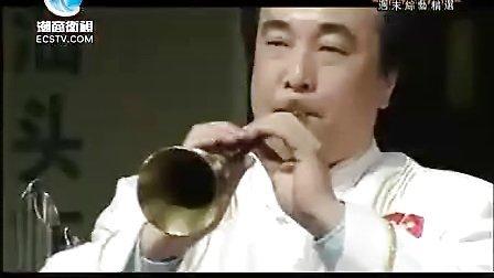 潮州小锣鼓:骑驴歌-潮州音乐-华龙潮汕网