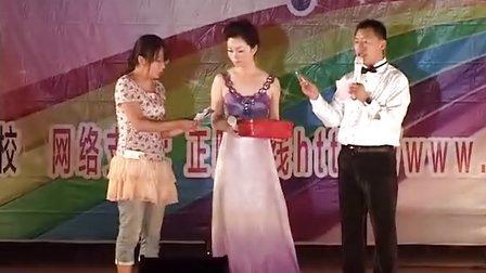 正阳县圣洁拉丁舞2012暑期汇演