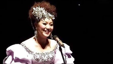 邹静演唱《年轻的姑娘应该懂得》,选自歌剧《女人心》,莫扎特曲