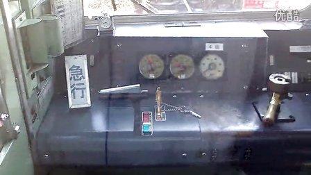 11区电车第一视角实拍