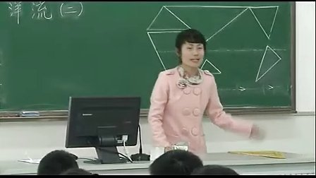 高一地理洋流教学视频南山区外语学校滨海部刘静