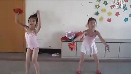 深圳沙头金地儿童初级舞蹈培训【广东青瑞学院】