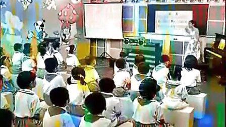 小学一年級音樂優質課展示下册《买菜》苏教版李圣洁