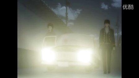 【银魂】三叶篇——虹之间