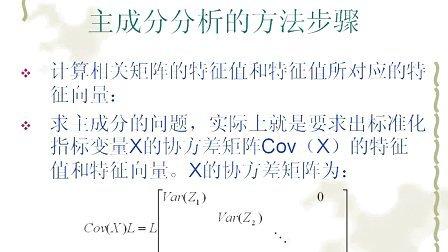 第16章  主成分分析(数据熊猫论坛 www.datapanda.net)