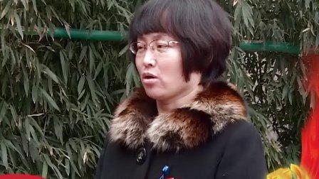 【寿光】中国寿光网采访代表王春惠