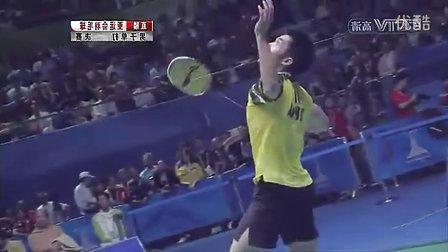 羽毛球步手法慢高清(左右手转换版)