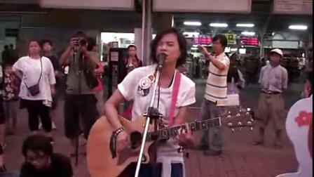 20120914張芸京微唱會台南