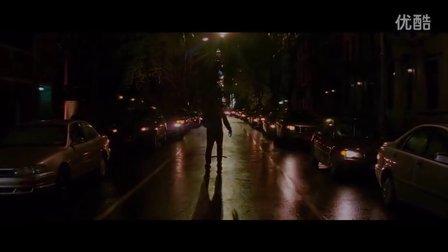 超凡蜘蛛侠2 - 第三版预告《死敌联盟的嘶吼》