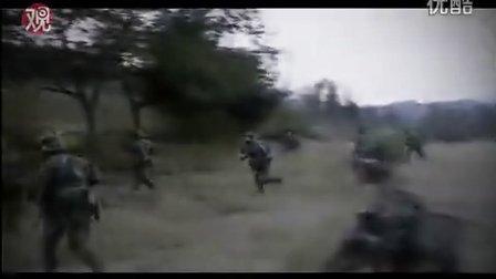 韩国军队怎么和低音摇滚配到一起了?