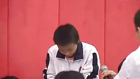 七年级语文优质课视频下册《丑小鸭》人教版向老师