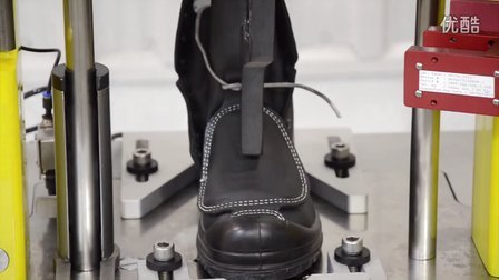 CADEX-Safety Shoes testing Video_2