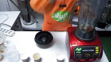 红枣豆浆 烘焙红枣豆浆 现磨豆浆做法  原味坊现磨豆浆技术