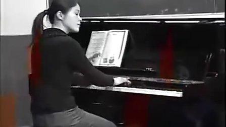 《学做解放军》苏教版史华平一年级音樂優質課示范课观摩课