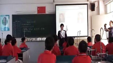 科学―五年级上册―无处不在的微生物《酸奶的秘密》第一课时教学录像―粤教科技版―邵琳―小榄菊城小学