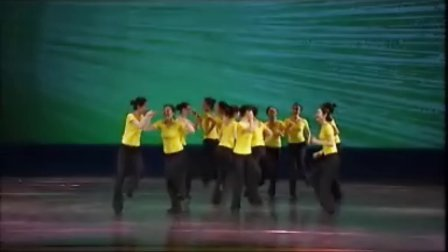 中国舞协考级一级表情秀