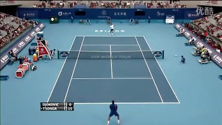 2012ATP Beijing,Final Round-up,tennisTV
