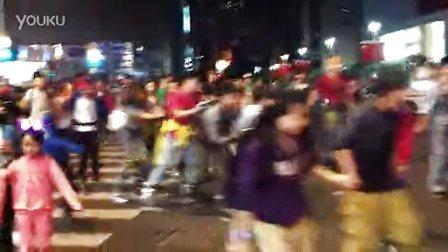 上海2012 9.29号活动