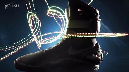 Nike Air MAG:回到未来2原版球鞋