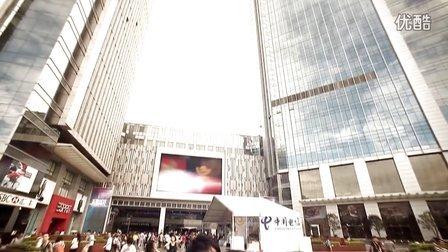 洋城映画宣传影片