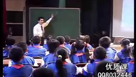YW004小学三年级语文优质课展示《一只贝》实录说课_全国第6届青年教师阅读教学观摩活动_王廷波