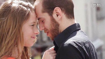 FD5 弗雷德乐队 - MV - A force de t'aimer -《因为爱情》法语版