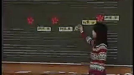 4小学一年级音乐优质课展示《彝家娃娃真幸福》张雯新课程小学音乐优质课展示