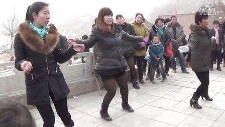 西羊平广场舞2拍客